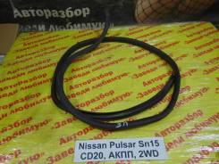 Уплотнитель двери Nissan Pulsar Nissan Pulsar 03.1997