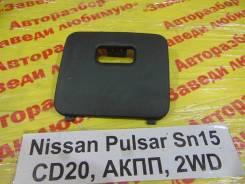 Крышка блока предохранителей Nissan Pulsar Nissan Pulsar 03.1997