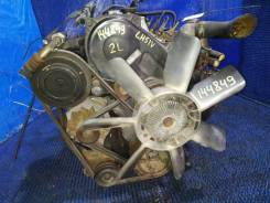 Продам двигатель на Toyota Hiace 2L (1988)