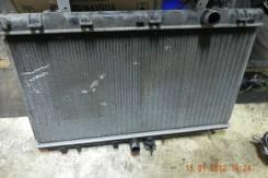 Радиатор охлаждения на Лансер 9 1.6 механика [MR993259]
