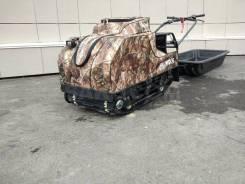 Baltmotors Snowdog Standart. исправен, без псм, с пробегом. Под заказ