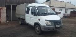 ГАЗ 330232. Продаю грузовик газель фермер 330232, 2 900куб. см., 1 500кг., 4x2