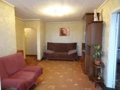 2-комнатная, улица Владивостокская 31. 4 км - 5 км, агентство, 44,5кв.м.