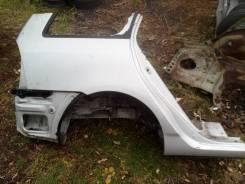 Продам Крыло Toyota Corolla Fielder, правое заднее NZE121