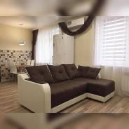 1-комнатная, улица Богдана Хмельницкого 13. центр, 45,0кв.м.