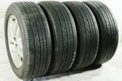 Bridgestone Regno. летние, 2012 год, б/у, износ 5%