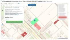Земельный участок 1278 кв. м. пром назначения ул. Гагарина 12. 1 278кв.м., собственность, электричество, вода