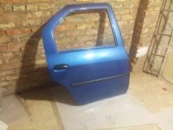Дверь задняя правая Renault Logan
