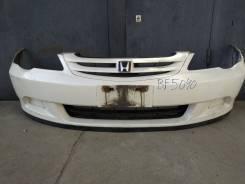 Бампер передний Honda Odyssey 2001