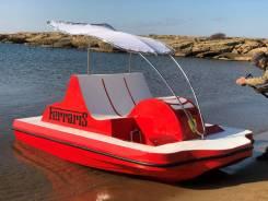 Катамаран (водный велосипед) FerrariS