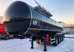 Foxtank. Полуприцеп-битумовоз FoxTank 31 м3 2020 г/в