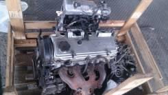 Двигатель в разбор MMC Airtrek