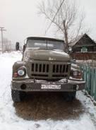 ЗИЛ 131. Продаётся грузовик зил131, 5 000кг., 6x6