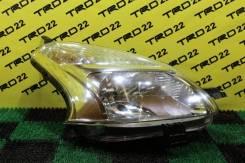 Фара правая Toyota Ractis NCP100/SCP100 52-156 05~07