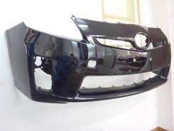 Бампер передний Toyota Prius ZVW30 цвет 202