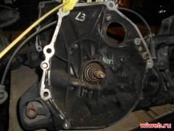 МКПП на Honda L3