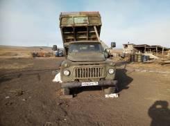 ГАЗ 53. Продам самосвал газ 53 или обменяю, 4x2