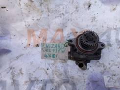 Насос гидроусилителя Isuzu Bighorn, UBS73, 4JX1TE, 037-0000422