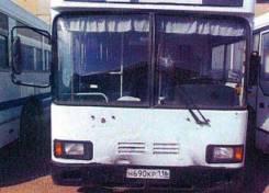 Volgabus Волжанин. Продаётся Автобус Волжанин 527012