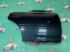Задняя правая дверь JZX100 Chaser цвет 6n9