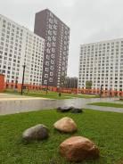 3-комнатная, Киевское шоссе 23 дом 11к1. московский, агентство, 59,1кв.м.