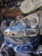 Фара передняя левая с дефектом Toyota AQUA