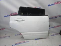 Дверь задняя правая Subaru Forester sf5