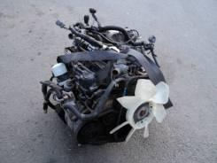 Двигатель 3Y-EU Toyota Town Ace YR-30.