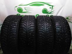 Bridgestone Blizzak Spike-01, 255/65 R17