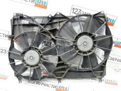 Диффузор радиатора в сборе Suzuki Escudo TDA4W 2008 г