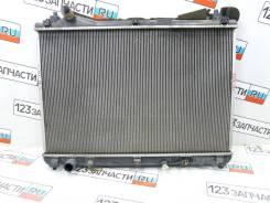 Радиатор охлаждения Suzuki Escudo TDA4W 2008 г