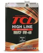 TCL. ATF (для АКПП), CVT (для вариаторов), PSF (для ГУР), МКПП, Редукторное, синтетическое, 5W30, 4,00л.