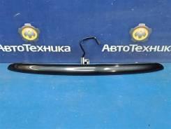 Накладка крышки багажника BMW 3-SERIES 2004 [51130033297]