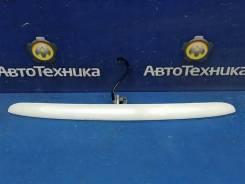 Накладка крышки багажника BMW 3-SERIES 2003 [51130033297]