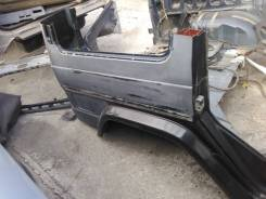 Крыло заднее правое Mercedes-Benz G-Class, W463