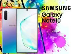 Samsung Galaxy Note 10. Новый, 256 Гб и больше, Белый, Серебристый, Черный, 3G, 4G LTE, Dual-SIM, Защищенный, NFC. Под заказ