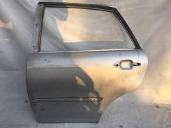 Дверь задняя левая Lexus RX330 XU30 (03.2003 - 04.2009)