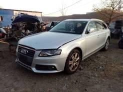 Рычаг, кулак поворотный. Audi A4 CDNB, CDNC