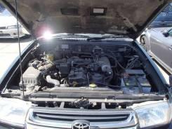 На Складе! Двигатель на Toyota Hilux SURF RZN185 3RZ Катушечный 2002г
