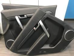 Обшивка двери. Daewoo Winstorm Chevrolet Captiva