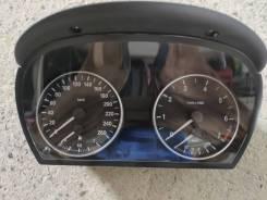 Панель приборов. BMW 3-Series, E90, E91, E92, E93, E90N M47D20TU2, M57D30TU2, N43B20, N45B16, N46B20, N47D20, N52B25, N52B25A, N52B30, N53B30, N54B30...