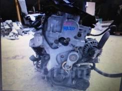 Двигатель mr20de на Nissan Qashqai (на запчасти)