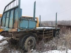 КамАЗ ГКБ. Прицеп общего назначения к грузовым машинам, 10 000кг.