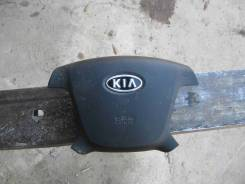 Подушка безопасности водителя (б/у) Kia Optima 2 (Magentis 2 (GE, MG