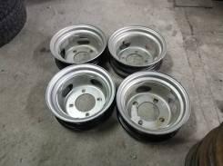 """Mazda. 3.5x12"""", 4x139.70, ЦО 113,1мм."""