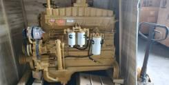 Двигатель в сборе на бульдозер Shantui SD 32, Cummins NTA855-C360S10 (Оригинал) NTA855-C360S10