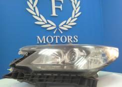 Фара левая Honda CR-V 4 дефект
