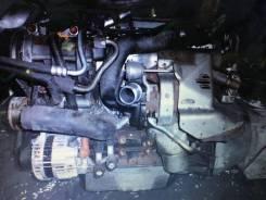 Двигатель Nissan Patrol Y61 ZD30DDTi