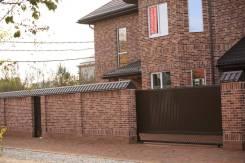 Продаю новый дом в районе улицы Средней. Улица Рясная дом 3/4, р-н Прикубанский, площадь дома 177,0кв.м., скважина, электричество 15 кВт, отопление...