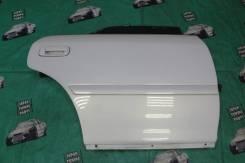 Задняя правая дверь JZX100 Chaser цвет 057